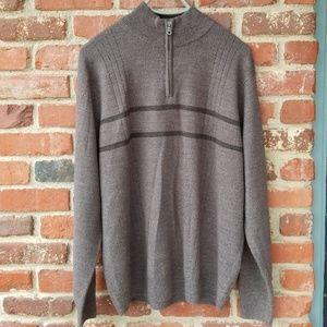 Men's Docker Fleece Lined L/G